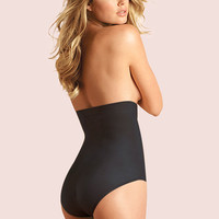 Seamlessly Sexy High-waist Shaper Panty