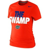 Nike Florida Gators Ladies 2013 Local T-Shirt - Orange