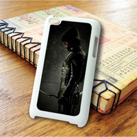 Arrow Oliver Queen iPod Touch 4 Case