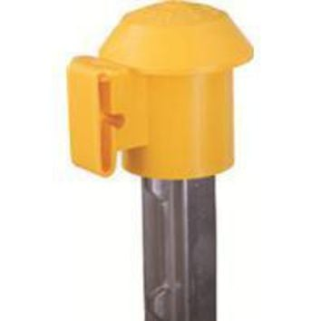 Dare Products Inc       P - T Post Top'r Safety Top & Electric Fence Insulator