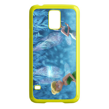 Tingkerbell Wings Samsung Galaxy S5 Case