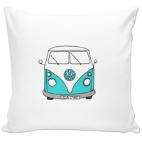 Volkswagen Pillow