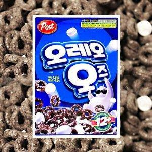Post Oreo O S Cereal With Marshmallow From Amazon Kitchen