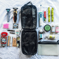 The Best Toiletry Bag For Travel The Expeditioner