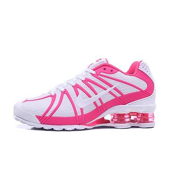 NIKE SHOX OZ Woman Men Fashion Sneakers Sport Shoes 041775023