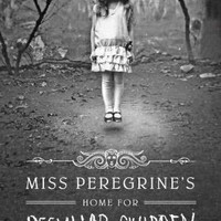 BARNES & NOBLE | Miss Peregrine's Home for Peculiar Children by Ransom Riggs, Quirk Publishing | NOOK Book (eBook), Hardcover, Audiobook