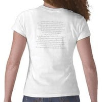 Military Wife's Prayer T-shirts from Zazzle.com