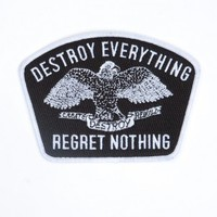 Glamour Kills Clothing - DESTROY EVERYTHING PATCH