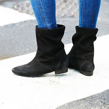 Free People Ashville Ankle Boot