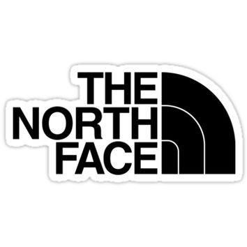 the north face by Diviterok