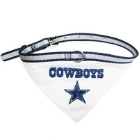 Dallas Cowboys Bandana Small