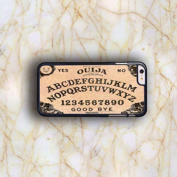Dream colorful Dream colorful Ouija Board Plastic Case Cover for Apple iPhone 6 Plus 4 4s 5 5s 5c 6