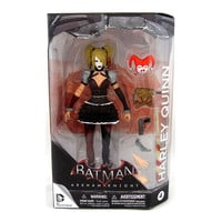 Harley Quinn Batman Arkham Knight #04 DC Action Figure