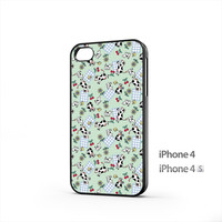 Cows And Dogs iPhone 4 / 4s Case