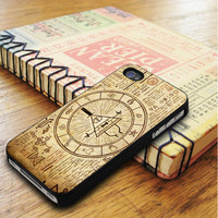 The Gravity Falls iPhone 5 | iPhone 5S Case