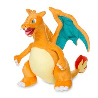 Charizard Poké Plush (Large Size) - 8""