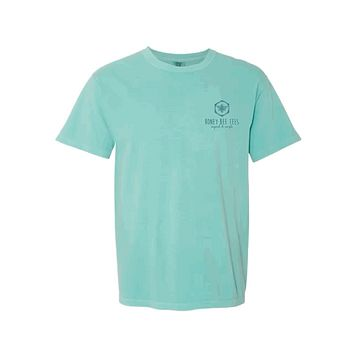 Swimmers Adult Short Sleeve Tee
