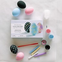 Easter Egg Chalk Decorating Kit