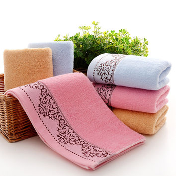 Bedroom Hot Deal On Sale Cotton Soft Towel [6381790662]