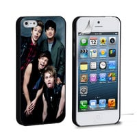 5SOS iPhone 4 5 6 Samsung Galaxy S3 4 5 iPod Touch 4 5 HTC One M7 8 Case
