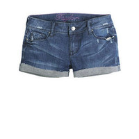 Taylor Loyola Wash 2 1/2 Denim Short