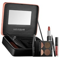 Give In To Me Makeup Kit: Inspired by the movie <i>Fifty Shades of Grey</i> - MAKE UP FOR EVER | Sep