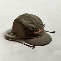 Columbia Bugaboo Reversible Fleece Camo Hat | Urban Outfitters