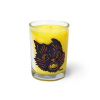 Beistle® Trick or Treat Candle with Enamel Pin