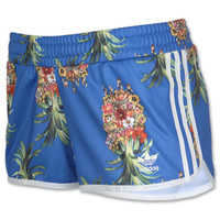 Women's adidas Originals Frutaflor Shorts