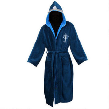 Tree of Gondor Adult Bathrobe |