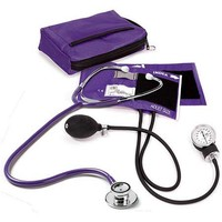 Buy Prestige Aneroid / Dualhead Stethoscope Kit With Carrying Case for $48.95
