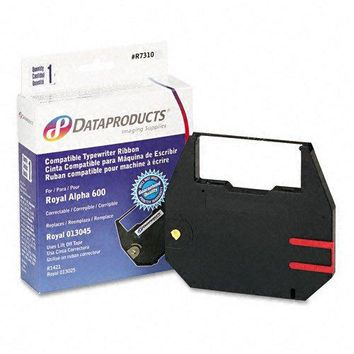 Dataproducts  R7310 Typewriter Ribbon Film Black  Sold as 2 Packs of  1    Total of 2 Each by Dataproducts