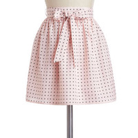 Decades Dance Skirt | Mod Retro Vintage Skirts | ModCloth.com