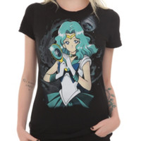 Sailor Moon Sailor Neptune Girls T-Shirt