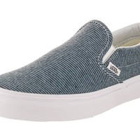 Vans Mens U Clasic Slip on