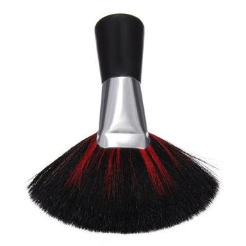 Professional Barber Brush Hair Cutting Neck Duster Cleaning Brushes