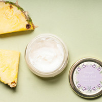 Pineapple Facial Scrub