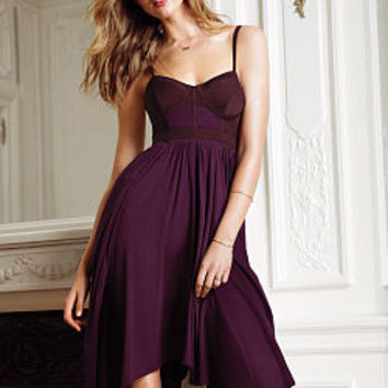Handkerchief Slip Dress - Victoria's Secret
