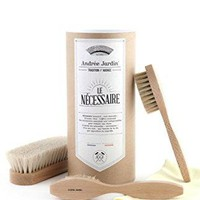 Andree Jardin Tradtion Shoe Care Kit in Tube