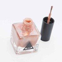 Copper Nail Polish - Urban Outfitters