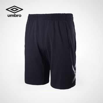 Umbro Men Sports Shorts Soccer Jerseys The Best Quality Football Training Summer Running Shorts Uba2636p