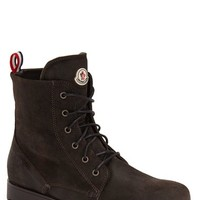 Men's Moncler 'Vancouver' Plain Toe Boot,