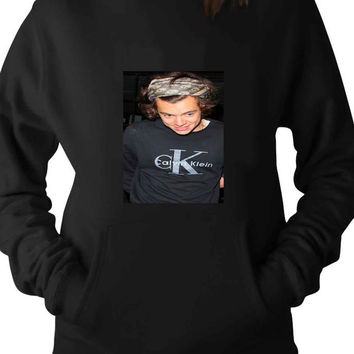Harry Styles Alexander McQueen scarf For Man Hoodie and Woman Hoodie S / M / L / XL / 2XL*AP*