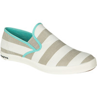 SeaVees Baja Slip On Board Stripe Shoe - Women's