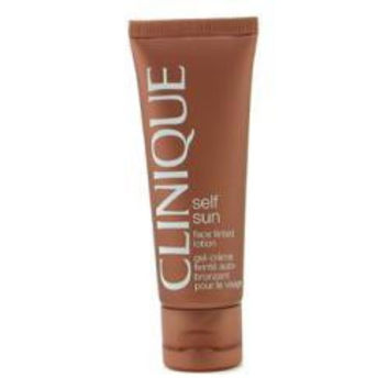 Self-sun Face Tinted Lotion --50ml/1.7oz