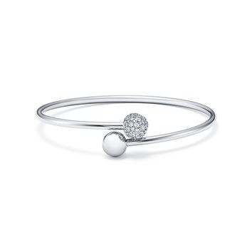 Tiffany & Co. - Tiffany HardWear:Ball Bypass Bracelet