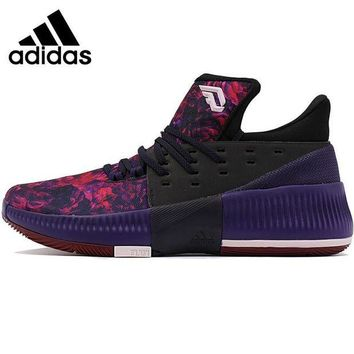 DCCKXI2 Original New Arrival 2017 Adidas Men's Basketball Shoes Sneakers