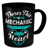 Mechanic Has My Heart