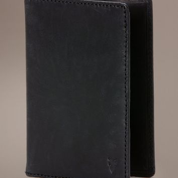 LOGAN PASSPORT WALLET by TheFryeCompany, PCS