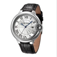 Cartier exquisite fashion watch F-PS-XSDZBSH Black